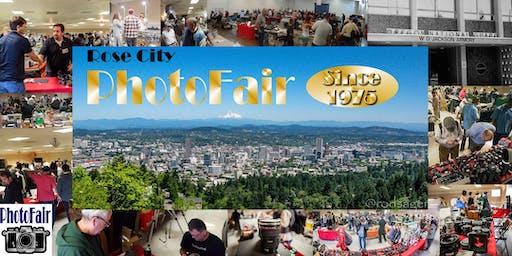 4th Annual Rose City PhotoFair