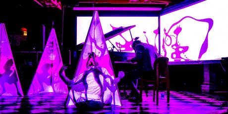 Cosmic Rhythm: Takuya Nakamura, Doug Wieselman, Dan Reiser, & more tickets