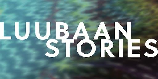 Storytelling Training Workshop @ Luubaan Stories