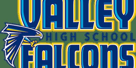 Valley High School  60th Anniversary Celebration  tickets