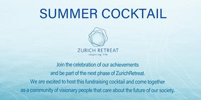 Summer Cocktail - ZurichRetreat