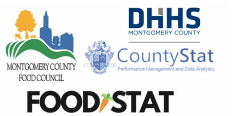 Food Security Plan Community Update tickets