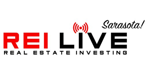 Real Estate Investing - LIVE! Sarasota