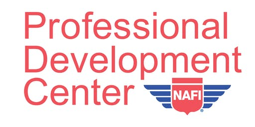 NAFI PDC: Flight Training as Meeting Needs- by Peg Ballou