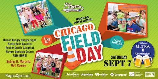 Chicago Field Day