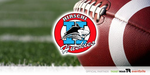 Hirschi vs Decatur (2) Varsity Football