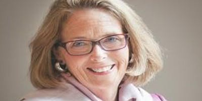 "Penelope Burk: ""What Donors Are Saying About Bequest Potential\"""