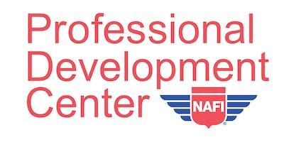 NAFI PDC: NAFI Board Member CFI Roundtable- by Ted Sanders, Craig O'Mara, Bob Meder