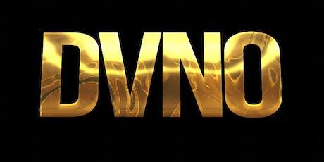 DVNO - Salsa Saturdays at Mars Bar tickets