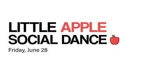 Little Apple Social Dance tickets
