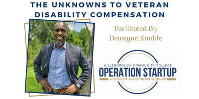 The Unknowns to Veteran Disability Compensation