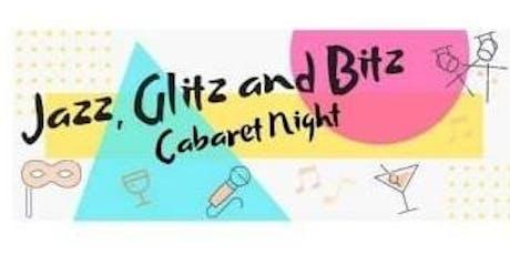 Jazz, GlitzandBitz Cabaret Night tickets