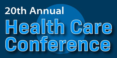 North Bay Health Care Conference tickets