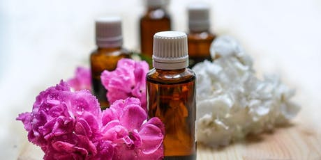 Essential Oils 101  (Webinar) tickets