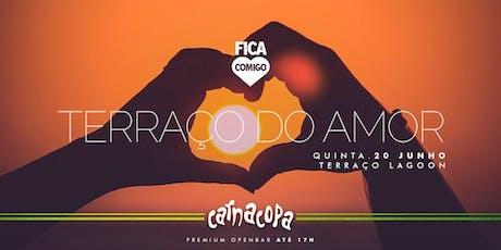Terraço do Amor :: CarnaCopa 2019 Special Edition ingressos