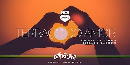 Terraço do Amor :: CarnaCopa 2019 Special Edition