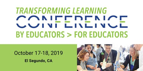 Transforming Learning Conference @ Da Vinci Schools tickets