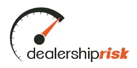 Captive informational session for Dealerships tickets