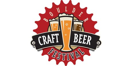 2019 Boulder Craft Beer Festival tickets
