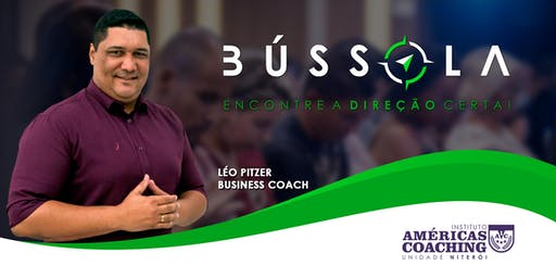 BÚSSOLA Niterói - Workshop de Inteligência Emocional