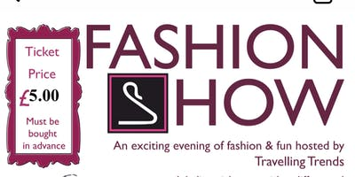 CLICA presents Travelling Trends Fashion Show!