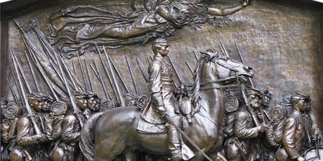 Shaw 54th Regiment Memorial | Ceremonial Restoration Launch tickets