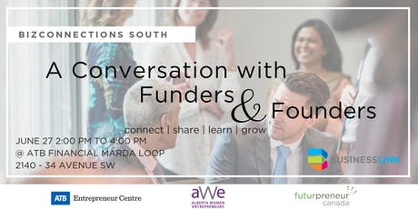 BizConnections SOUTH: A Conversation with Funders & Founders tickets