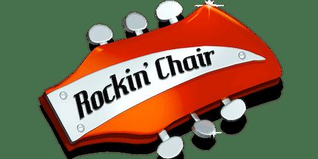 Rockin Chair Free Concert tickets