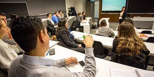 Intensive Business English - JMSB