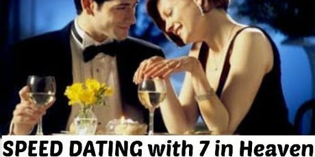 Speed Dating on Long Island Singles Ages 32-47 tickets