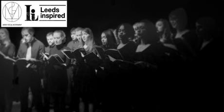 Leeds Vocal Movement Summer Concert tickets