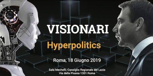 VISIONARI HyperPolitics