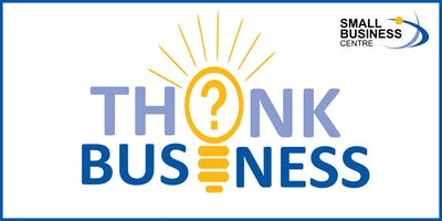 Think Business Series - June 5, 12, 19, 26
