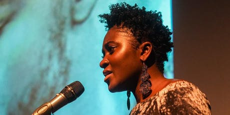 Creative Pathways: An insight into Poetry and Spoken Word tickets