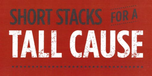 Short Stacks For A  Tall Cause