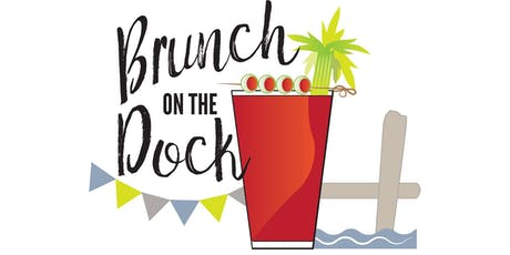 Brunch on the Dock 2019 tickets