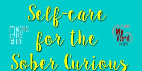 Self Care for the Sober Curious tickets