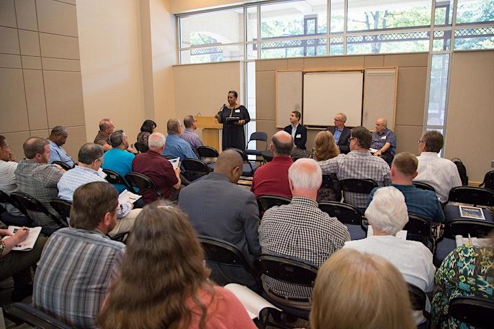 Pastor Briefing in Indianapolis image