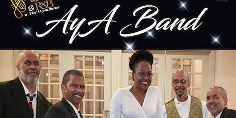 NAM Events LLC - Jazz Concert Series: AyA Band  tickets
