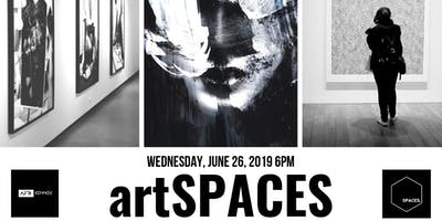 artSPACES - Artist Vendor Registration