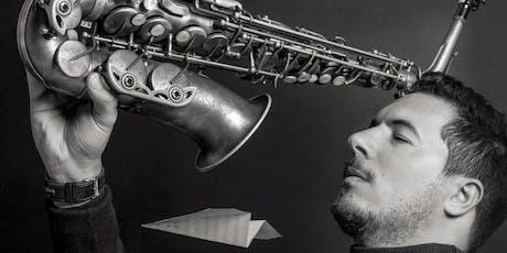 Concert et Jam Jazz, Benjamin Petit, 27 Juin, Caveau  des Oubliettes billets