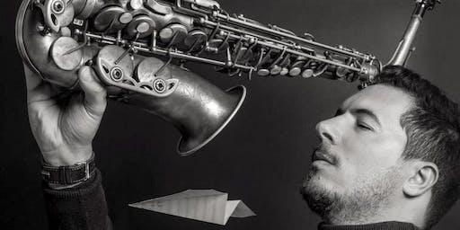 Concert et Jam Jazz, Benjamin Petit, 27 Juin, Caveau  des Oubliettes