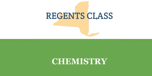 Chemistry Regents Class with Curvebreakers Test Prep