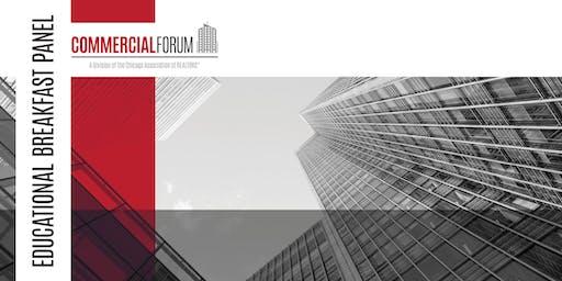 CommercialForum Opportunity Zones Summit