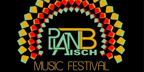 PlanB Electronic Music Festival Tickets