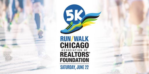 CAR Foundation 5K Run/Walk
