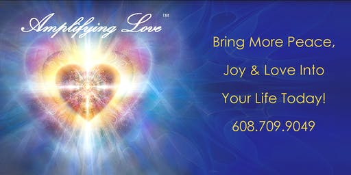 Amplifying Love with Full Moon Circle