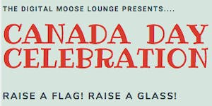 SAVE THE DATE: Digital Moose Lounge invites you to...