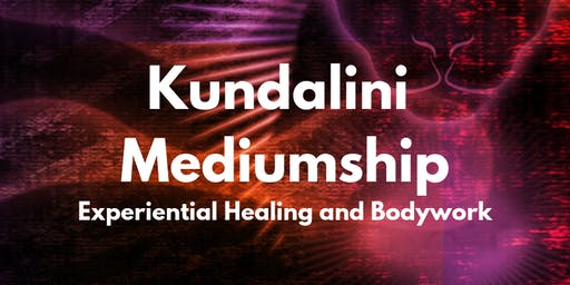Kundalini Mediumship: Foundations Workshop