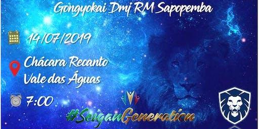 Gongyokai 68 anos de fundação da DMJ - RM Sapopemba